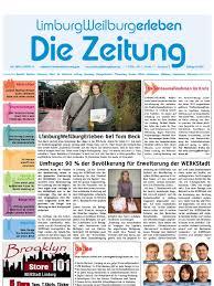 K Hen Ausstellungsst Ke Limburgweilburgerleben Kw 11 18 03 2011 Die Zeitung Als E Paper