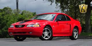 1999 ford mustang gt 35th anniversary edition 1999 ford mustang gt gateway cars orlando 539