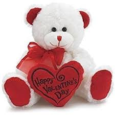 valentines day teddy bears valentines day smitten teddy plush toys