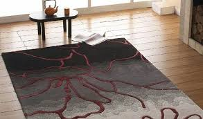 Area Rugs Ideas Casa Marble Rug Blue And Gray Contemporary Area Rugs Pertaining To