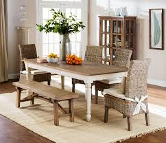 Marietta Piece Dining Set With Gray Catalina Chairs - Branchville white round dining room furniture