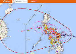 Co Surface Management Status Del Norte Map Bureau Of Land Management by Crisis And Disaster Management Magazine Typhoon Ruby Hagupit