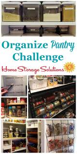 organize home how to organize pantry spices food storage areas