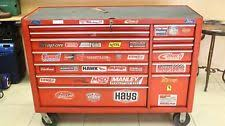Tool Cabinet On Wheels by Snap On Tool Cart Ebay