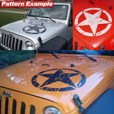 jeep sticker ideas amazon com 20