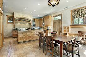 Prairie Style Kitchen Cabinets 26 Craftsman Kitchens That Will Have You Loving Natural Wood
