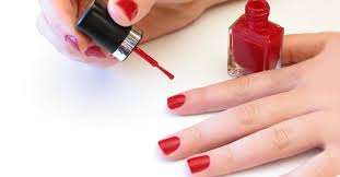 at home gel manicure tips spry living