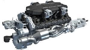 Lamborghini Aventador Torque - lamborghini v12 engine 3d model youtube