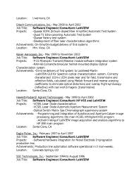 Substance Abuse Counselor Resume Sample by Resume Camp Counselor Job Description Contegri Com