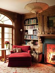 cozy home interior design three cozy home library interior ideas design pinn