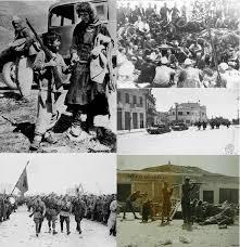World War II in Albania