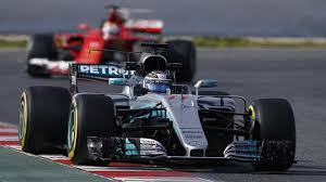 mercedes barcelona f1 2017 winter testing what we learnt in test one at barcelona