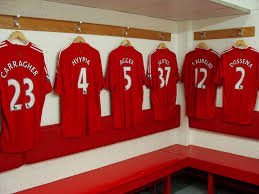 Dressing Room Pictures by File Anfield Dressing Room Jpg Wikimedia Commons
