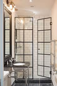Curved Shower Bath Screen Great Bathroom Shower Door Ideas With Sliding Bath Tub Doors