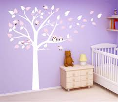 Owl Wall Decals Nursery by Compare Prices On Kindergarten Decorations Online Shopping Buy