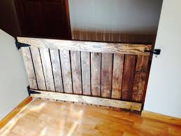 Baby Gate For Top Of Stairs With Banister And Wall Best 25 Baby Gates Stairs Ideas On Pinterest Farmhouse Pet