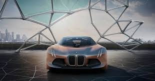 bmw concept car bmw at 100 the 10 best concept cars insidehook