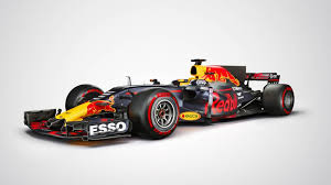 gallery the f1 cars of 2017 at a glance