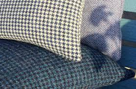 harris tweed sula soft furnishings u0026 interiors scotland