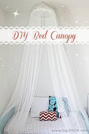 easy diy princess canopy creative ramblings supplies to make a