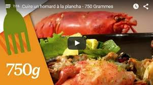 cuisine plancha les 19 meilleures vidéos de recettes de poisson à la plancha