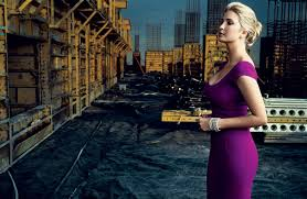 trumps apartment here u0027s why ivanka trump is the ceo of her household vogue