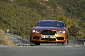 bentley philippines 2012 bentley continental gt v8 review evo