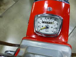 1965 Honda 150 Oldmotodude 1963 Honda 150 Benly On Display At The 2015 Idaho