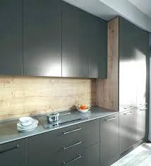 fa軋de de cuisine sur mesure facade porte cuisine sur mesure facade meuble cuisine sur mesure