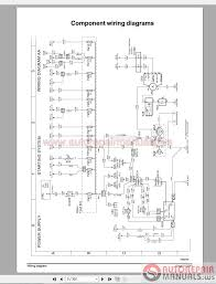 volvo truck fm4 wiring diagram auto repair manual forum heavy