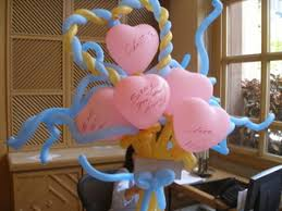 balloons delivery miami by irina balloons balloon bouquets balloon flower delivery in