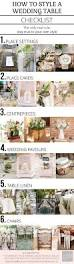 how to make wedding table centerpieces best 25 silk flowers for wedding ideas on pinterest diy