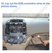 how to install hyundai i30 car dvd gps navi system qualir blog