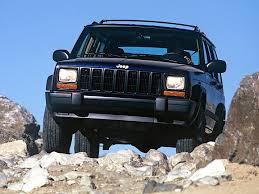 Jeep Cherokee Specs 1997 1998 1999 2000 2001 Autoevolution