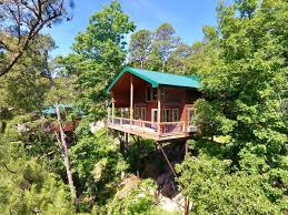 missouri cabins tree house cabins fly fishing and canoeing