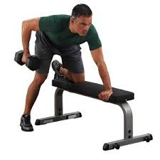 Weight Benches With Weights 6 Ways A Flat Utility Bench Is Better Than A Fid Bench