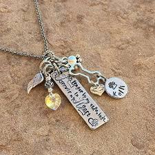 remembrance necklace personalized pet keepsake remembrance necklace mamma s closet