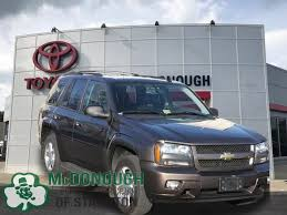 50 best used chevrolet trailblazer for sale savings from 2 729