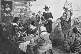 thanksgiving history com stop rewriting thanksgiving u2014and the rest of history