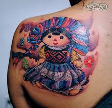 reference resume minimalist tattoos sleeves mexican mexican doll amrastyle tattoos pinterest mexicans tattoo