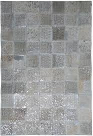 Papilio Rugs Leather Rugs Collection Collection Modern Rugs