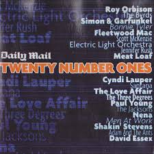 various twenty number ones cd at discogs