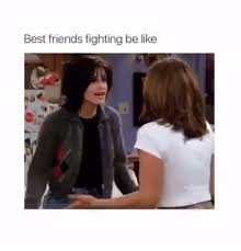 Fighting Memes - 25 best memes about friends fighting friends fighting memes
