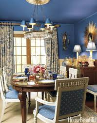 Designer Dining Rooms 61 Best Blue Dining Room Images On Pinterest Dining Room Colors