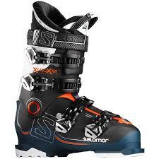 salomon impact 100 cs ski boots 2013 evo