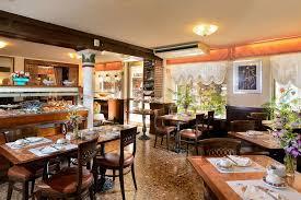 Ambassador Dining Room Hotel Ambassador Tre Rose Venice Italy Booking Com