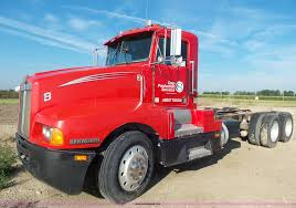 kenworth t600 for sale 1989 kenworth t600 truck chassis item l6878 sold septem