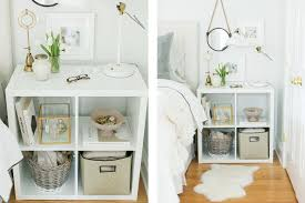 11 Ikea Bathroom Hacks New Uses For Ikea Items In The by 21 Best Ikea Storage Hacks For Small Bedrooms