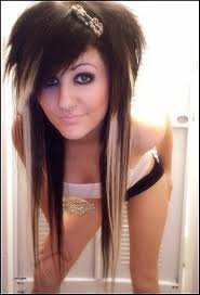 emo hairstyles for really curly hair emo hairstyles for girls with curly hair elegant 44 amazing emo