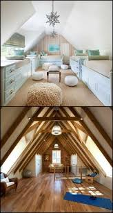 attic ideas attic turned office renovation amazing diy and home decor projects
